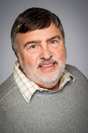 Dr. Donald Deibler